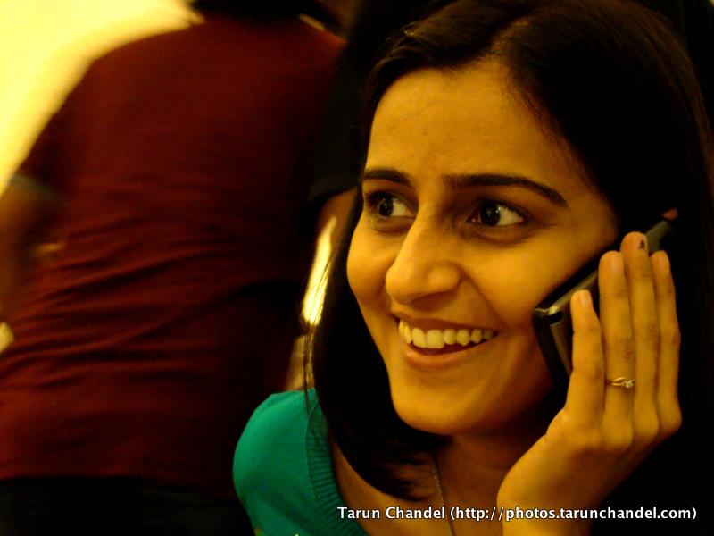 I just got Twitpiced, Tarun Chandel Photoblog