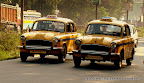 Yellow Taxi Kolkata Trip, Tarun Chandel Photoblog