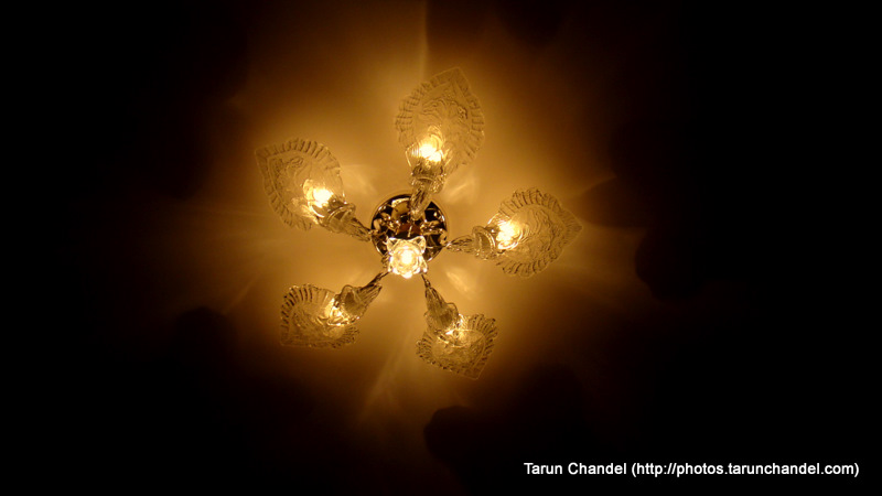 Lampshade, Tarun Chandel Photoblog