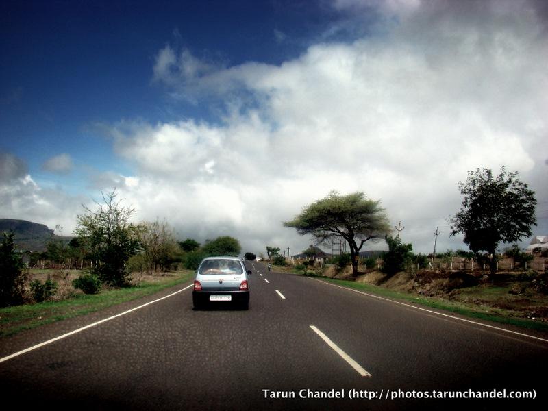 NAsik Road, Tarun Chandel Photoblog