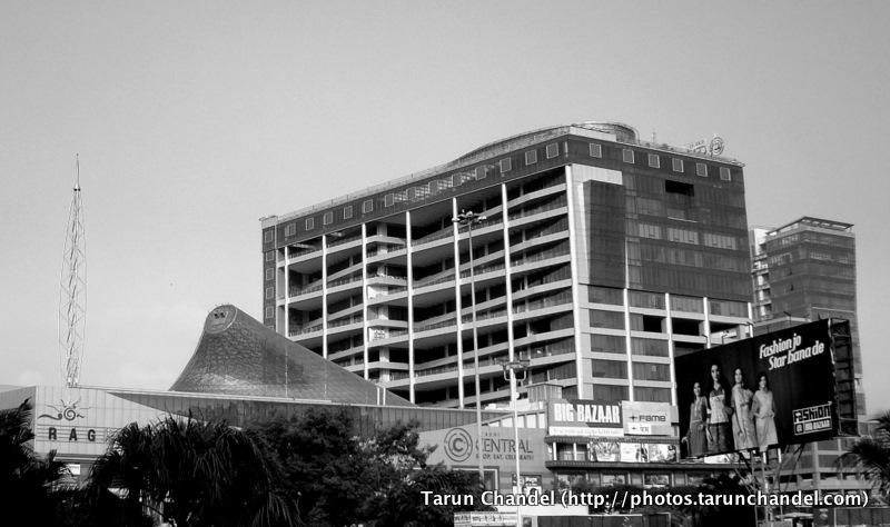 Raghuleela Mall Vashi Navi Mumbai, Tarun Chandel Photoblog