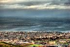 Edinburgh From Arthurs Seat HDR, Tarun Chandel Photoblog