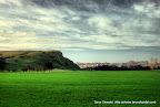 Arthurs Seat Edinburgh Scotland HDR, Tarun Chandel Photoblog