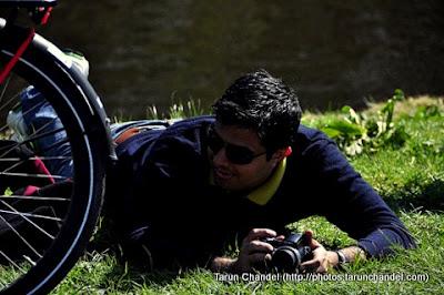 Photoblogger, Tarun Chandel Photoblog