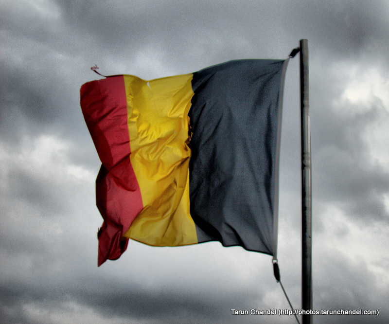 Belgian Independence DayBrussels Belgium, Tarun Chandel Photoblog