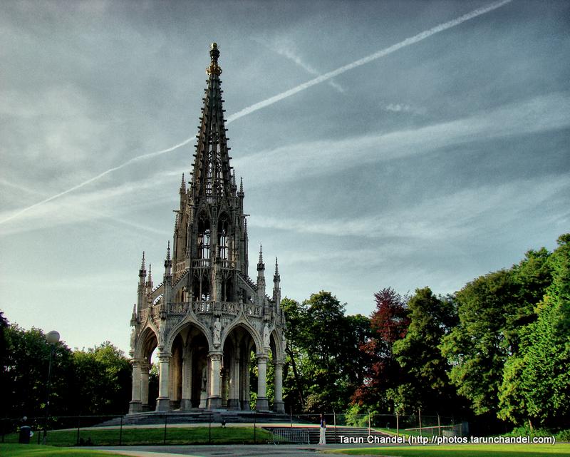 Monument Leopold Laeken Brussels Belgium Brussels, Tarun Chandel Photoblog