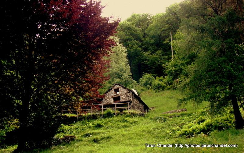 Beautiful House Verzasca Valley Locarno Switzerland, Tarun Chandel Photoblog