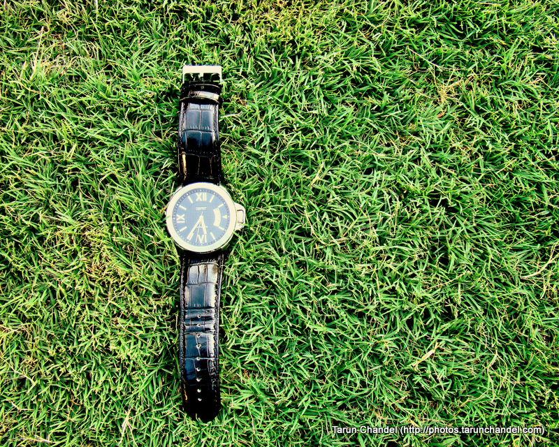 Esprit Watch, Tarun Chandel Photoblog