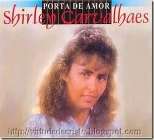 Shirley Carvalhaes - Porta De Amor (1989)