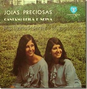 Leila e Neiva - joias preciosas
