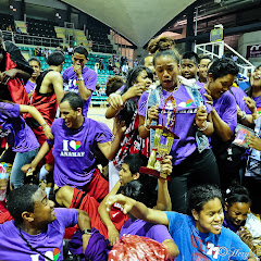 RNS 2011 - Finale Basket Femme