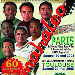 Mahaleo 35eme::mahaleo_Paris
