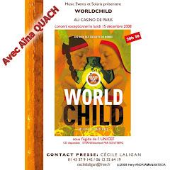 Aina Quach 14 juin 2008::081215 Worldchild Aina Quach