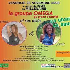 Omega - Larissa - Annie ::081128 omegamax savigny2