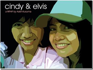2010-06-08 CINDY & ELVIS