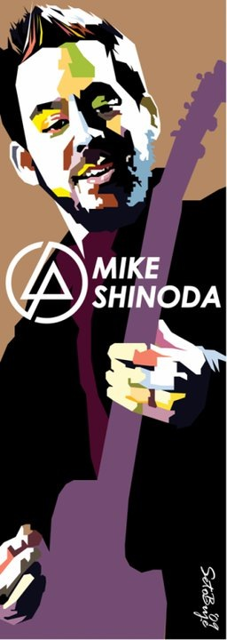 2009 - mike shinoda [We have people in the band who don't drink or do drugs... some of us like to go sightseeing. (Mike Shinoda)]