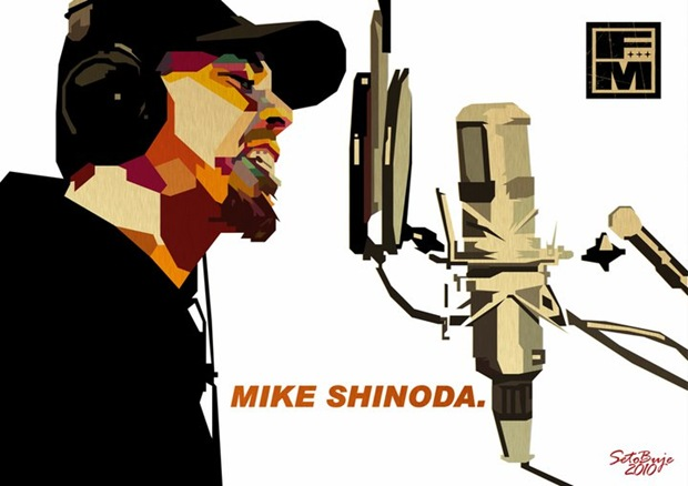 2010-08-24 mike shinoda mic
