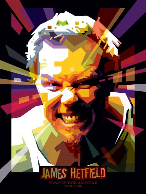 2010-11-06 - JAMES HETFIELD