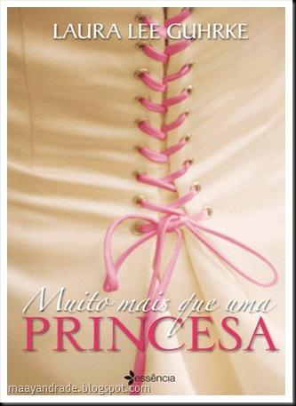muito maids que uma princesa