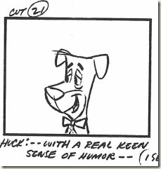 Huckleberry_Hound_storyboards_00