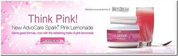 pink lemondade spark2