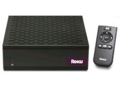 Roku SD video streamer