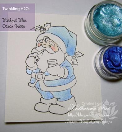 Twinklings Santa1