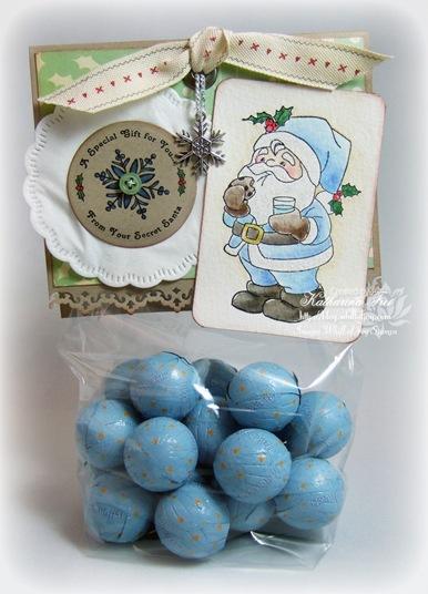 Twinklings Santa10