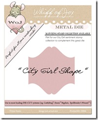 D004_City Girl Shape
