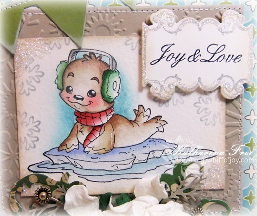 Joy Love