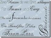 WeddingGerman