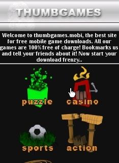 thumbgames