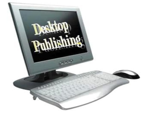 desktop publishing-tanuku