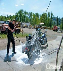 Water servicing-tadepalligudem