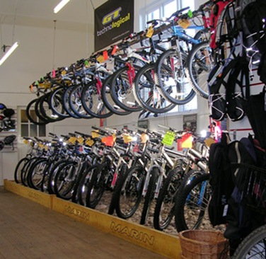 eluru cycle shops