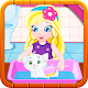 Baby Sofia White Kitty APK