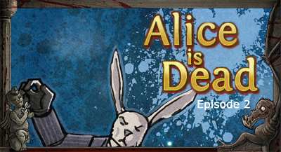 [Imagen Alice is Dead: Episode 2]