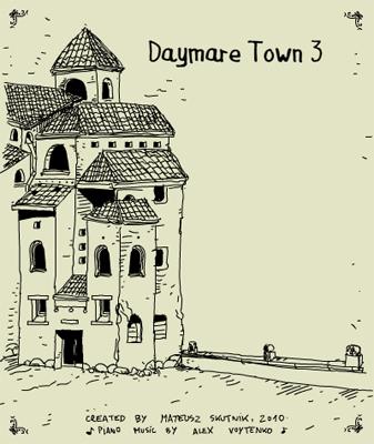 [Imagen Daymare Town 3]