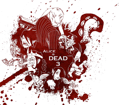 [Imagen Alice is Dead: Episode 3]