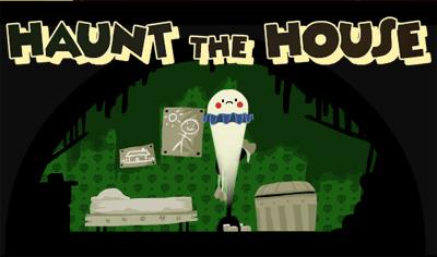 [Imagen Haunt the House]