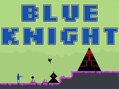 [Imagen Blue Knight]