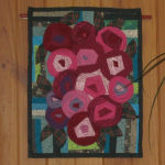 Little Bouquet Wallhanging