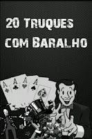 Screenshot of 20 Truques com Baralho