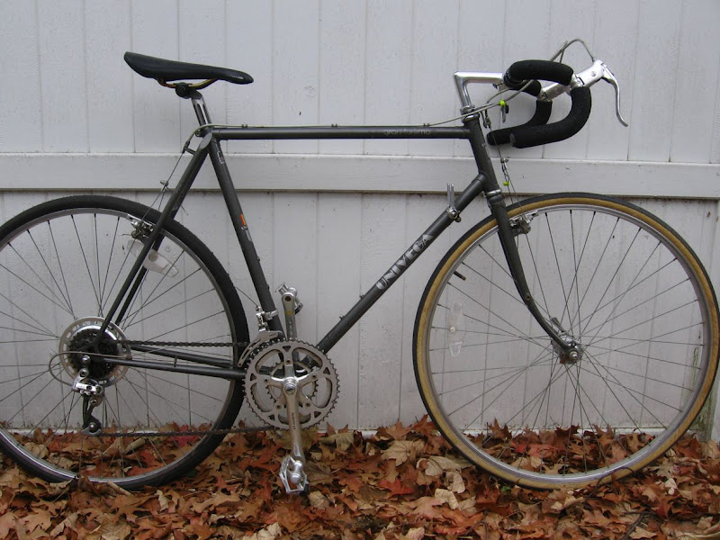 The Unofficial Univega Appreciation Thread Page 11 Bike Forums