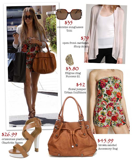 lauren conrad pictures. lauren conrad summer