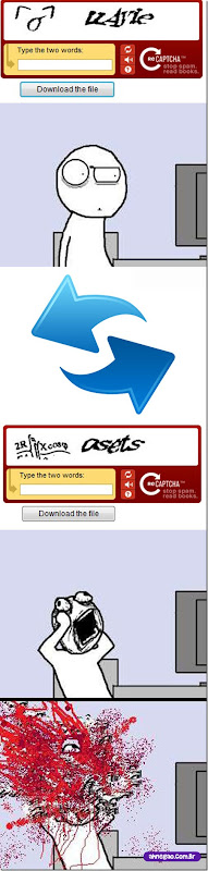 Malditos Captchas