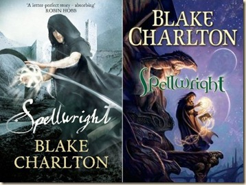 Charlton-Spellwright