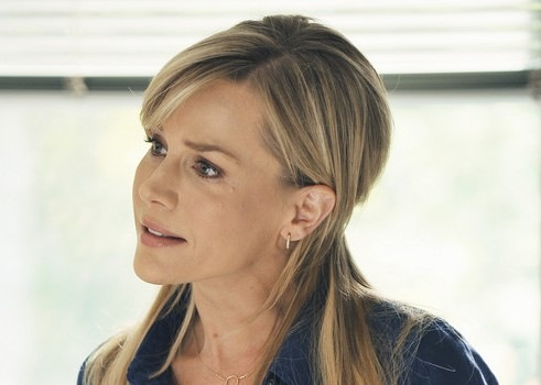 julie benz darla. Julie Benz – Dr. Stephanie