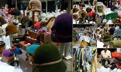 View The Vintage Bazaar Frome