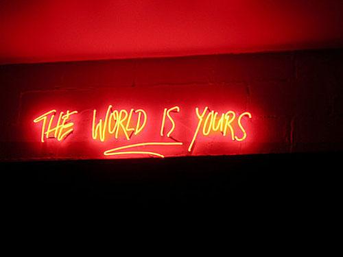 neon monde